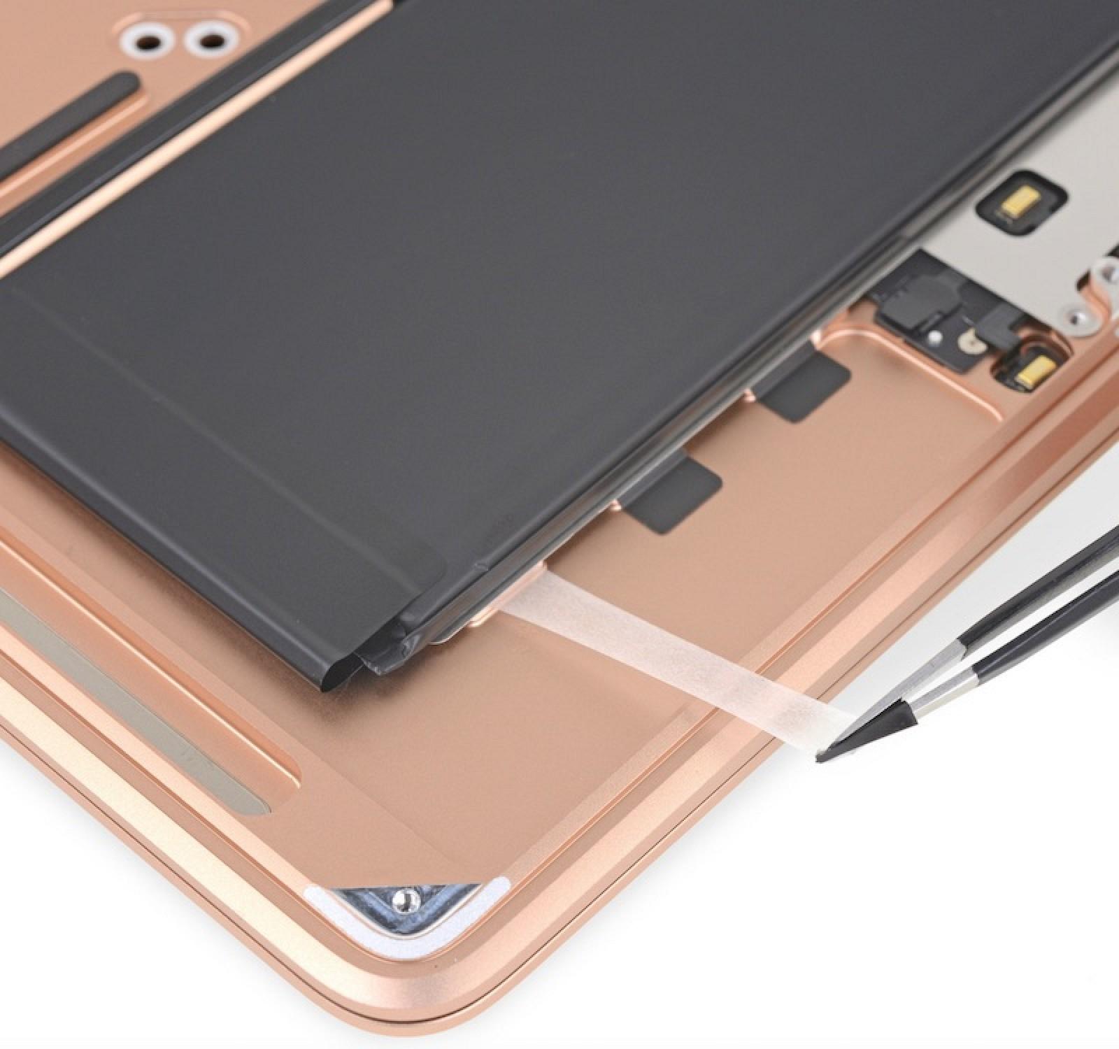 huge selection of 37151 ec902 2018 MacBook Air Teardown Confirms Improving Repairability With ...