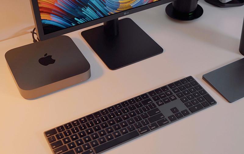 Hands-On With Apple's New 2018 Mac Mini - MacRumors