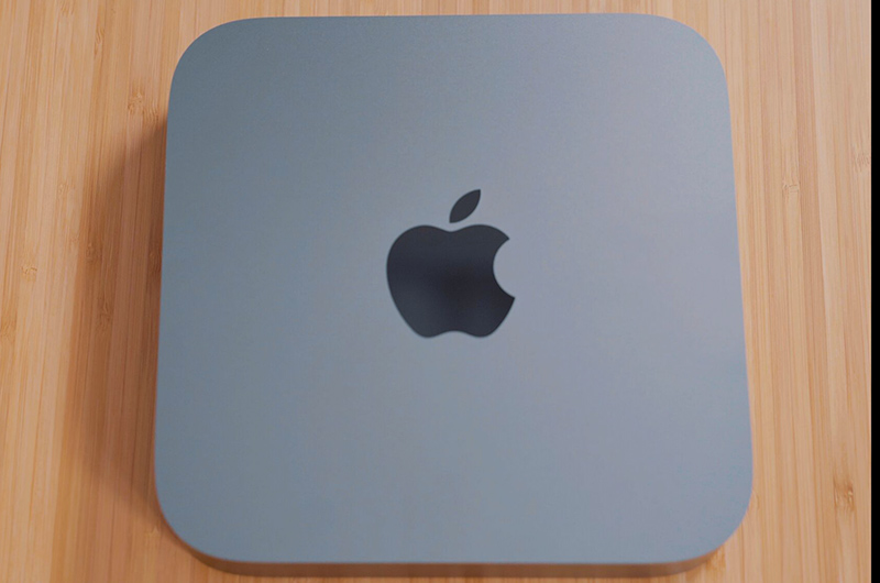 Hands-On With Apple's New 2018 Mac Mini - MacRumors