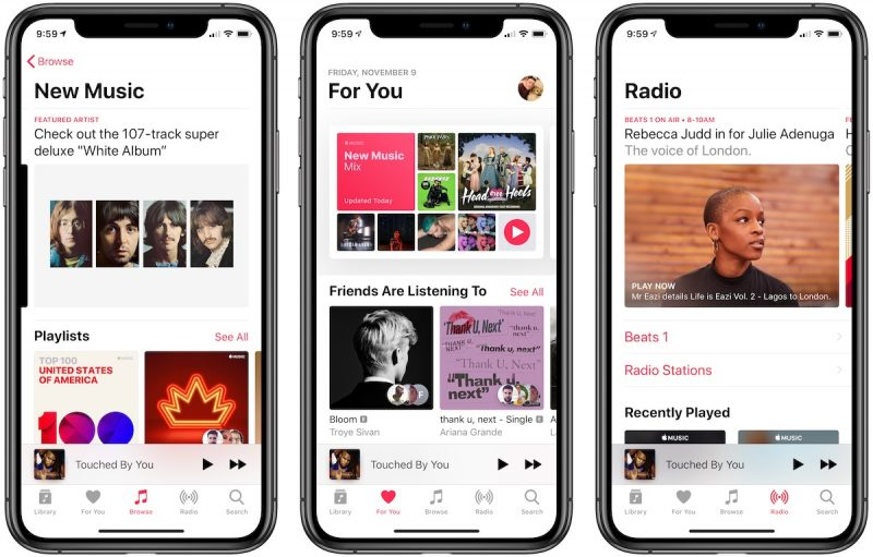 How to Download Songs for Offline Playback on Apple Music