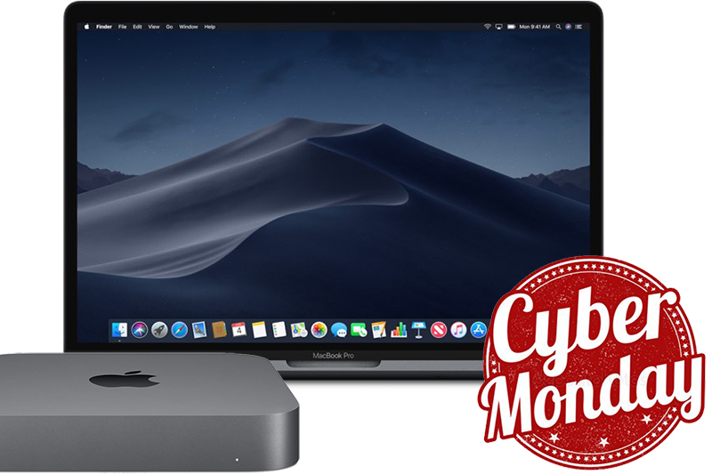 Better Than Black Friday: Save Up to $500 Off 2018 MacBook Pro and