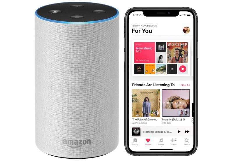 How to Listen to Apple Music on Amazon Echo - MacRumors