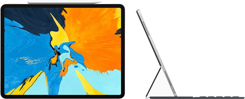 Image result for APPLE- IPAD PRO 11 WIFI + CELLULAR 64GB SPACE GRAY (2018)