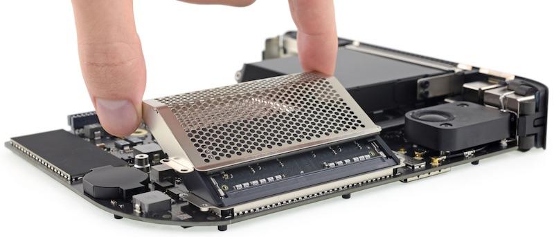 2018 Mac mini Teardown: User-Upgradeable RAM, But Soldered