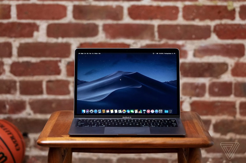macbook air reviews roundup best computer for most people again after 2018 refresh