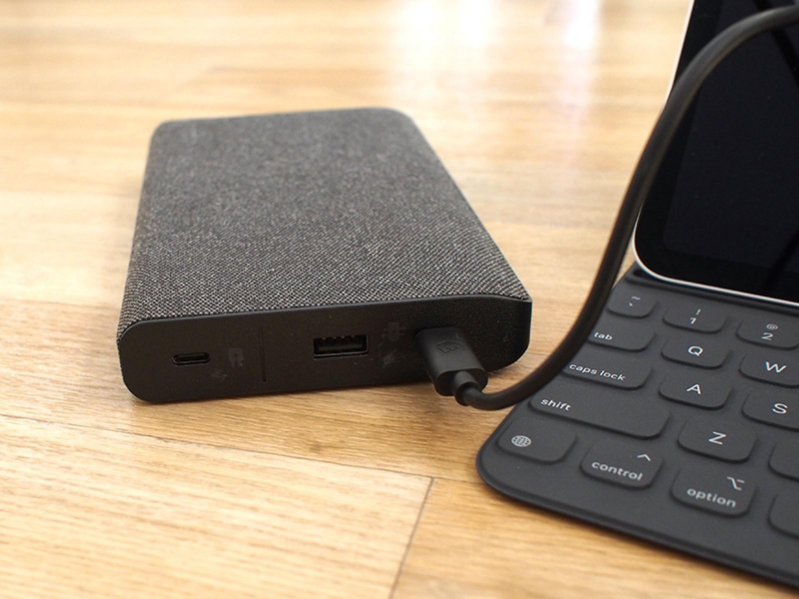 huge selection of de47b af0cb Mophie Powerstation USB-C 3XL Review - MacRumors