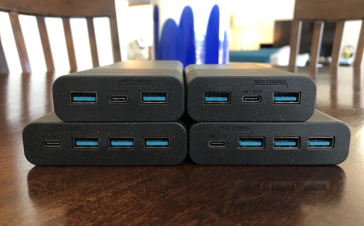 Review: Nimble's Wireless and Portable Chargers are Reliable