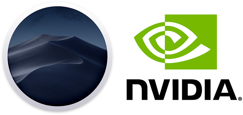 Nvidia on Its Lack of macOS Mojave Drivers for Newer Graphics Cards