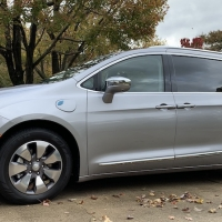 Fiat Chrysler on MacRumors