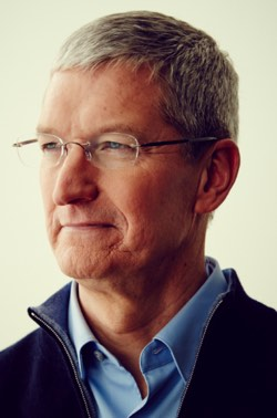 apple ceo tim cook to accept adl courage against hate award on december 3