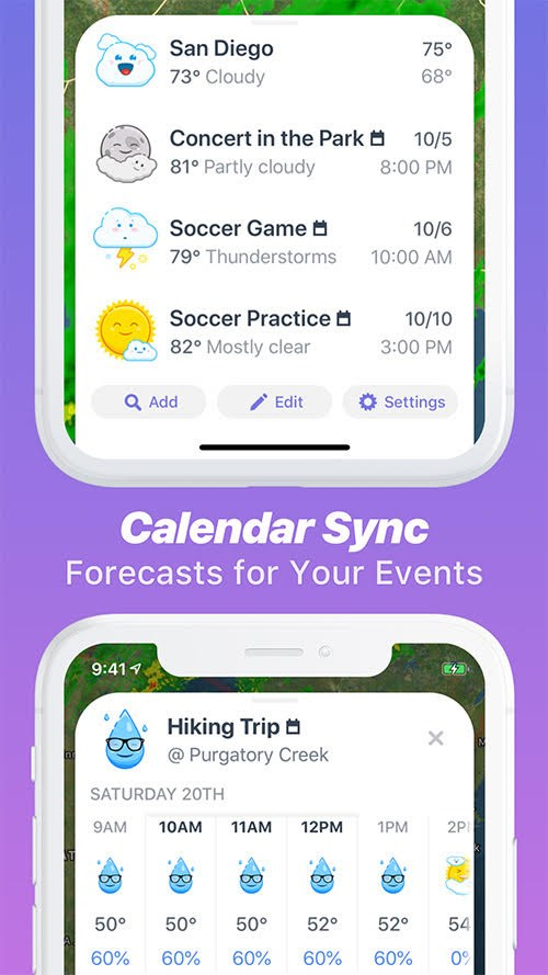weather atlas gains major update with name change event forecasts fresh icons and more