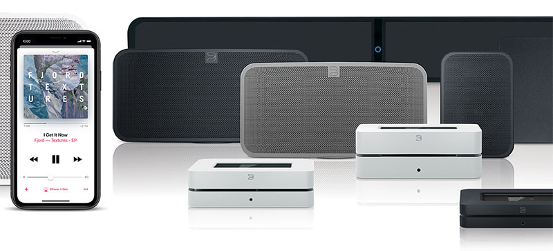 Bluesounds Generation 2i Speakers And Home Theater Systems To Receive AirPlay 2 Update On December 11