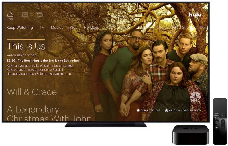 Hulu Drops Price Of Ad Supported Service To 5 99 Month But Raises
