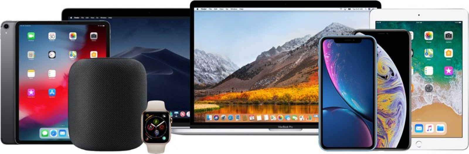 QnA VBage 2018's Biggest Apple Leaks: iPhone XS and XR, iPad Pro, Macs, and More