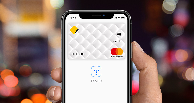 Australia's Commonwealth Bank Now Supports Apple Pay - MacRumors