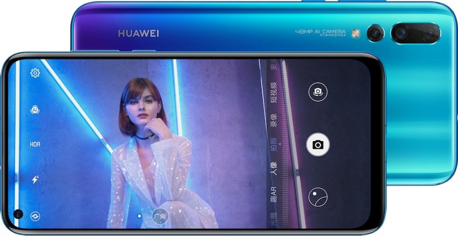 Image result for Huawei Nova 4