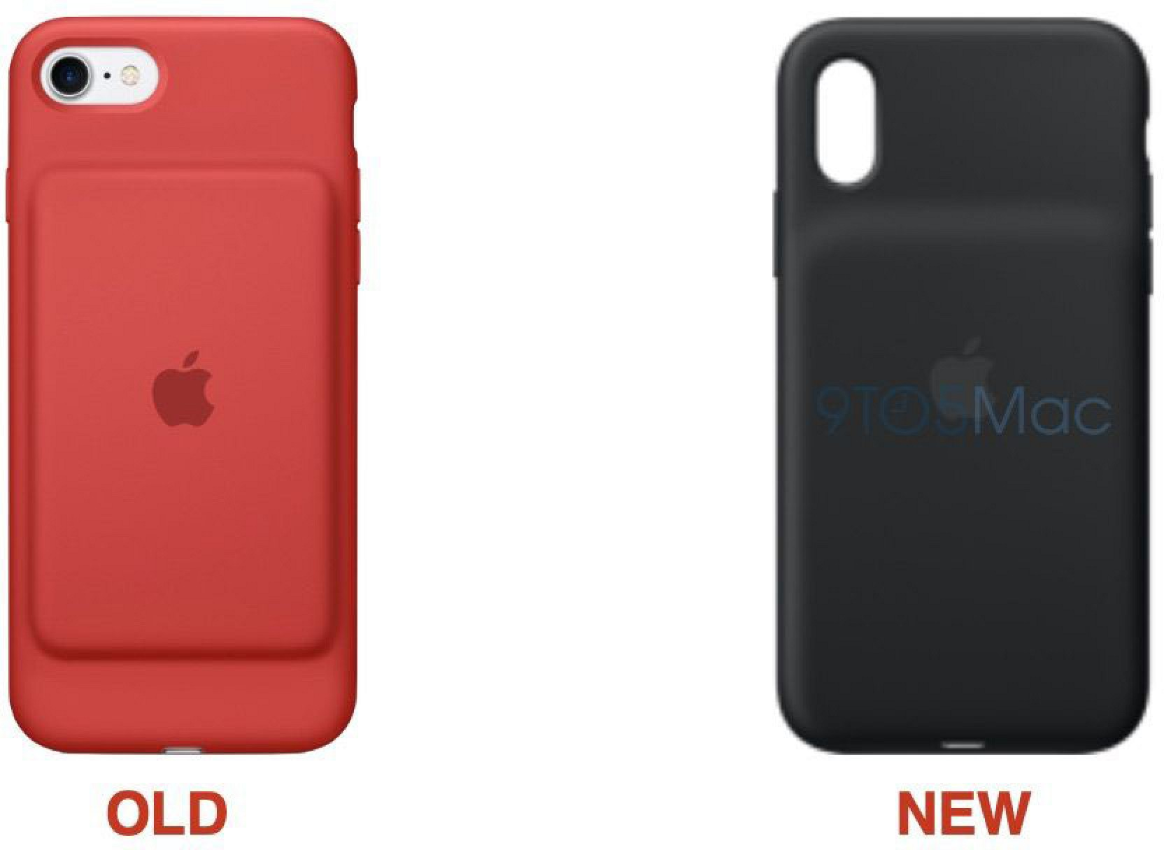 promo code ab9de 4bff7 Apple Expected to Release iPhone XS Battery Case Soon, Possibly ...