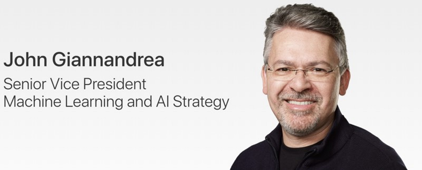 photo of Apple's Recent Leadership Changes Suggest Transition From iPhone Reliance to Focus on Services image