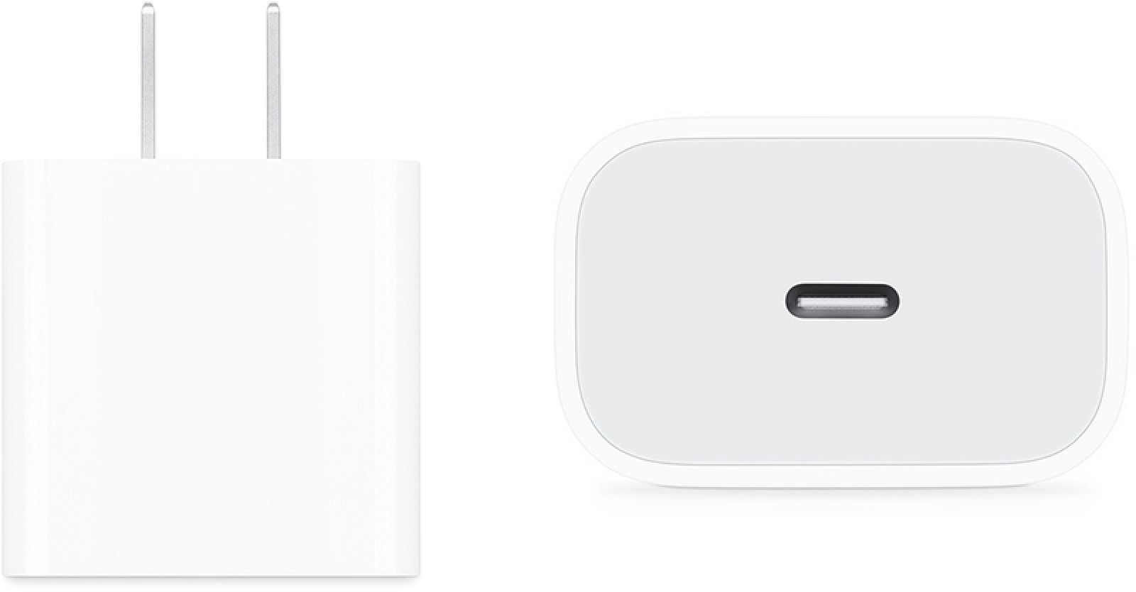 2019 iPhones 'Likely' to Have Faster 18W Charger and Lightning to USB-C Cable in Box