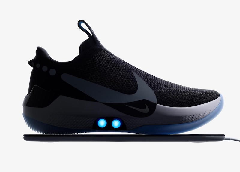 Nike says its new Adapt BB shoes are an evolution of its HyperAdapt 1.0  shoes from 2016 f58e7b72c1c6