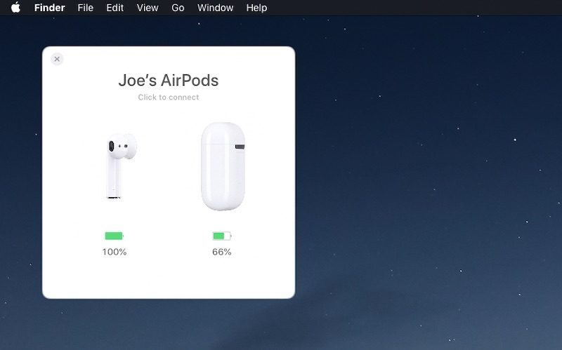 AirBuddy Extends iOS-Like AirPods Integration to Mac - MacRumors