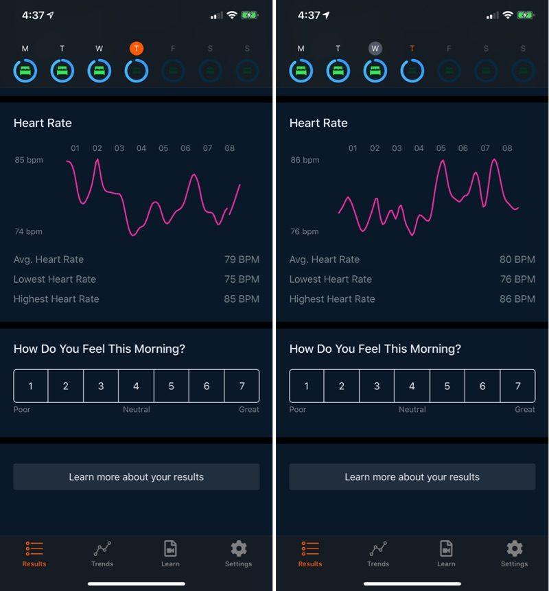 Beddit Sleep Monitor Review - MacRumors