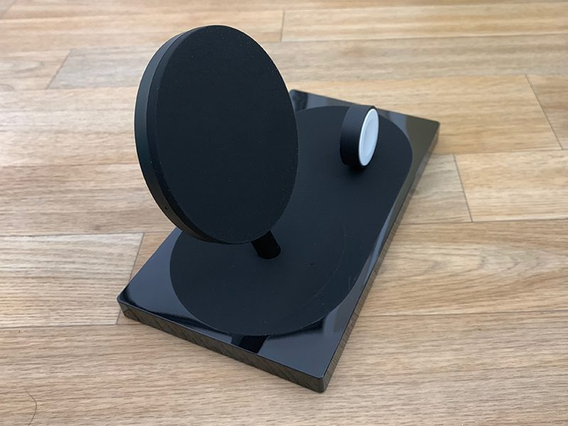 Belkin Boost Up Wireless Charging Dock Review - MacRumors