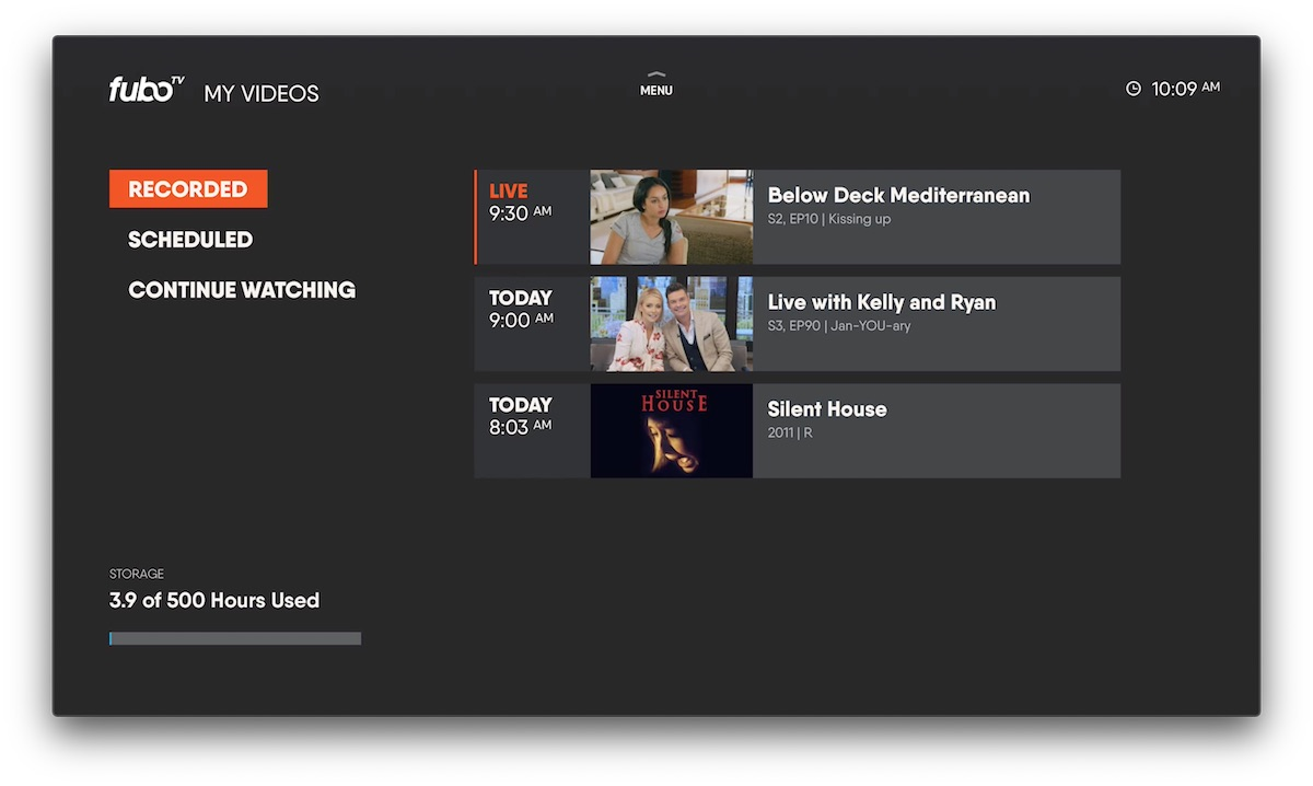 FuboTV vs  DirecTV Now: Solid Streaming TV Services With Some