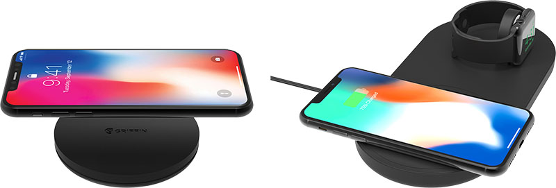 Ces 2019 Griffin Releasing New Wireless Charging Mats