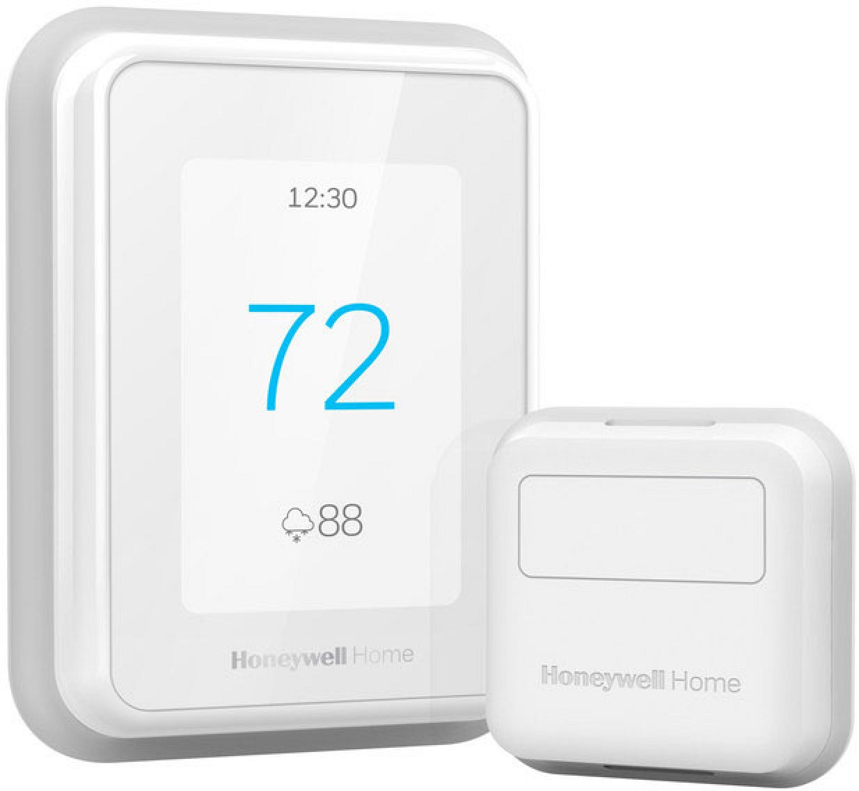 Ces 2019  Honeywell Home T9 And T10 Pro Smart Thermostats