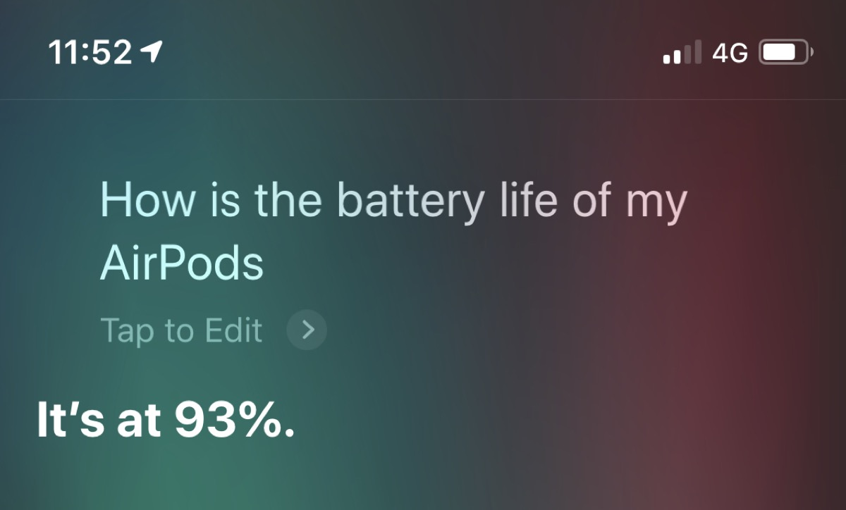 buy popular 85f5d 598ea How to Check AirPods Battery Life on iPhone and Apple Watch - MacRumors