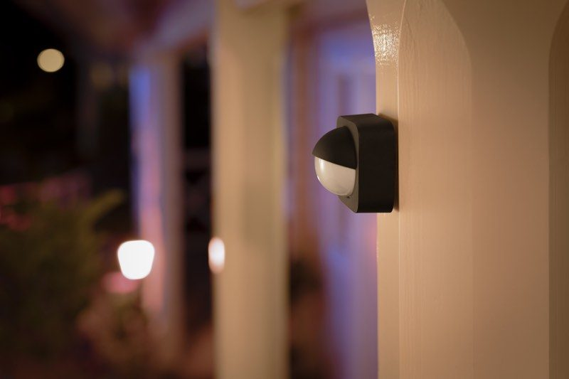 Philips Hue Outdoor Motion Sensor Review Macrumors