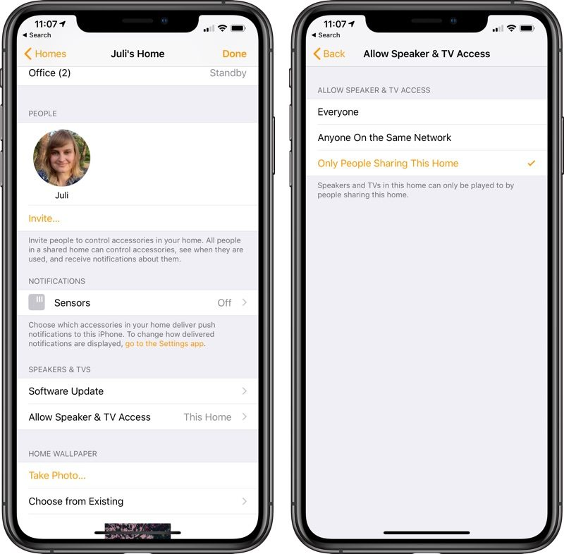 Everything New in iOS 12 2: HomeKit TV Support, Redesigned