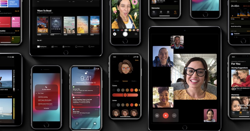 What to Expect at WWDC: iOS 13, macOS 10 15, watchOS 6 and