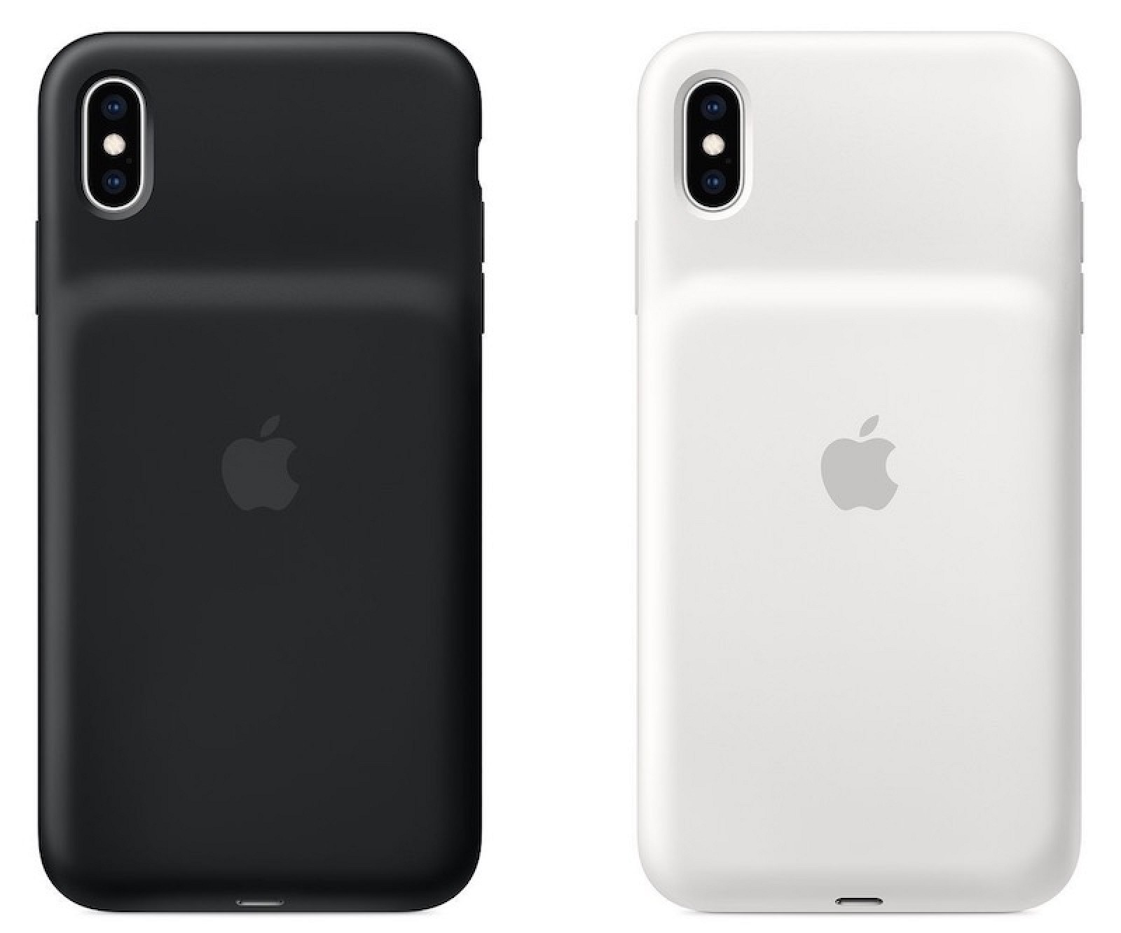 Smart Battery Case for iPhone XS Appears to Be Compatible With iPhone X 3bca522d66