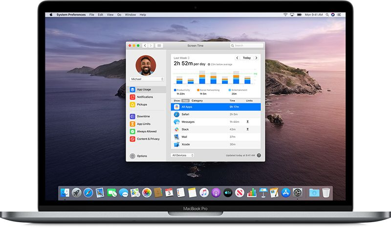 macOS Catalina: Just Announced, Coming This Fall