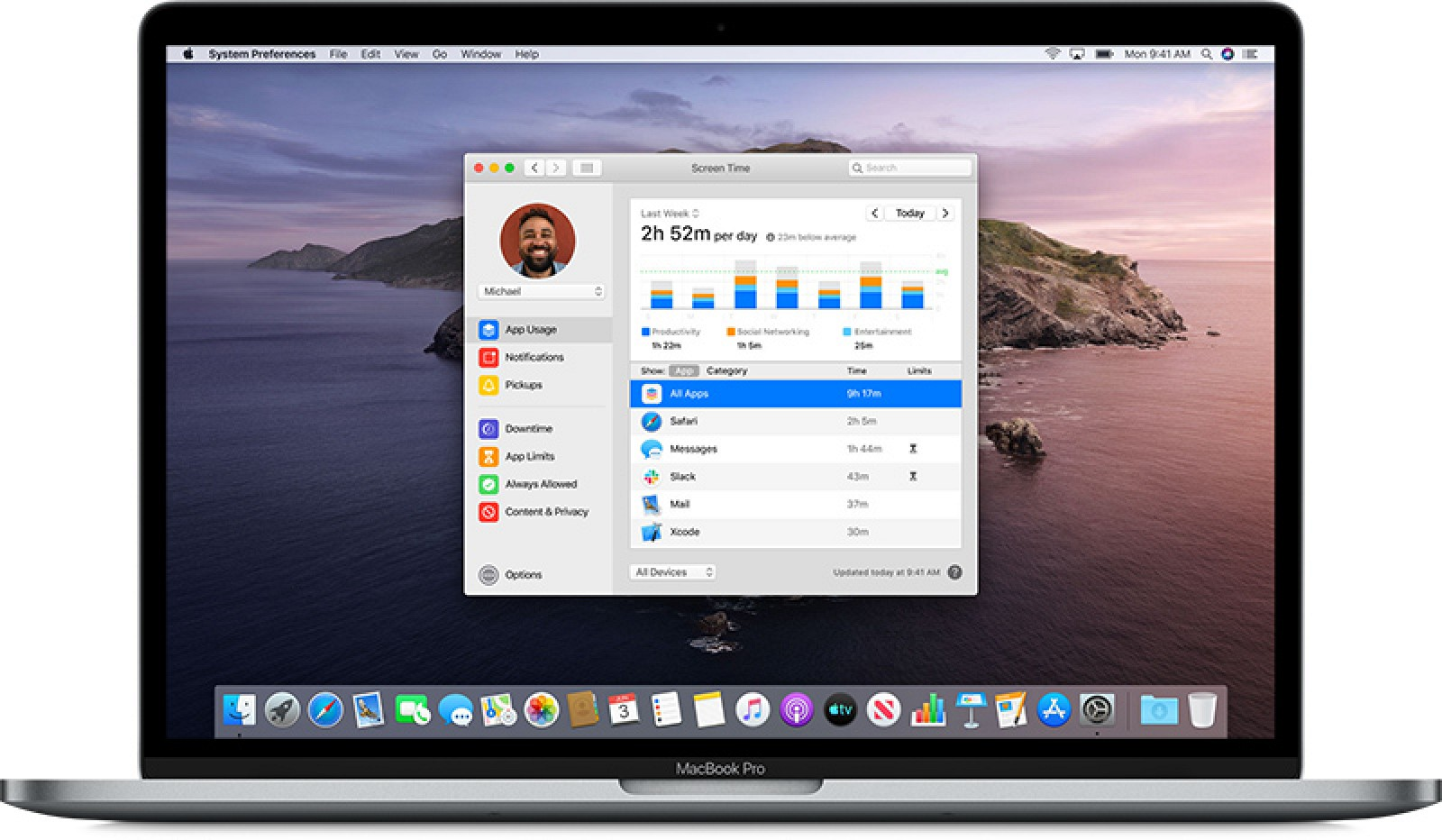Apple Releases macOS Catalina With Find My, Screen Time, and No More iTunes