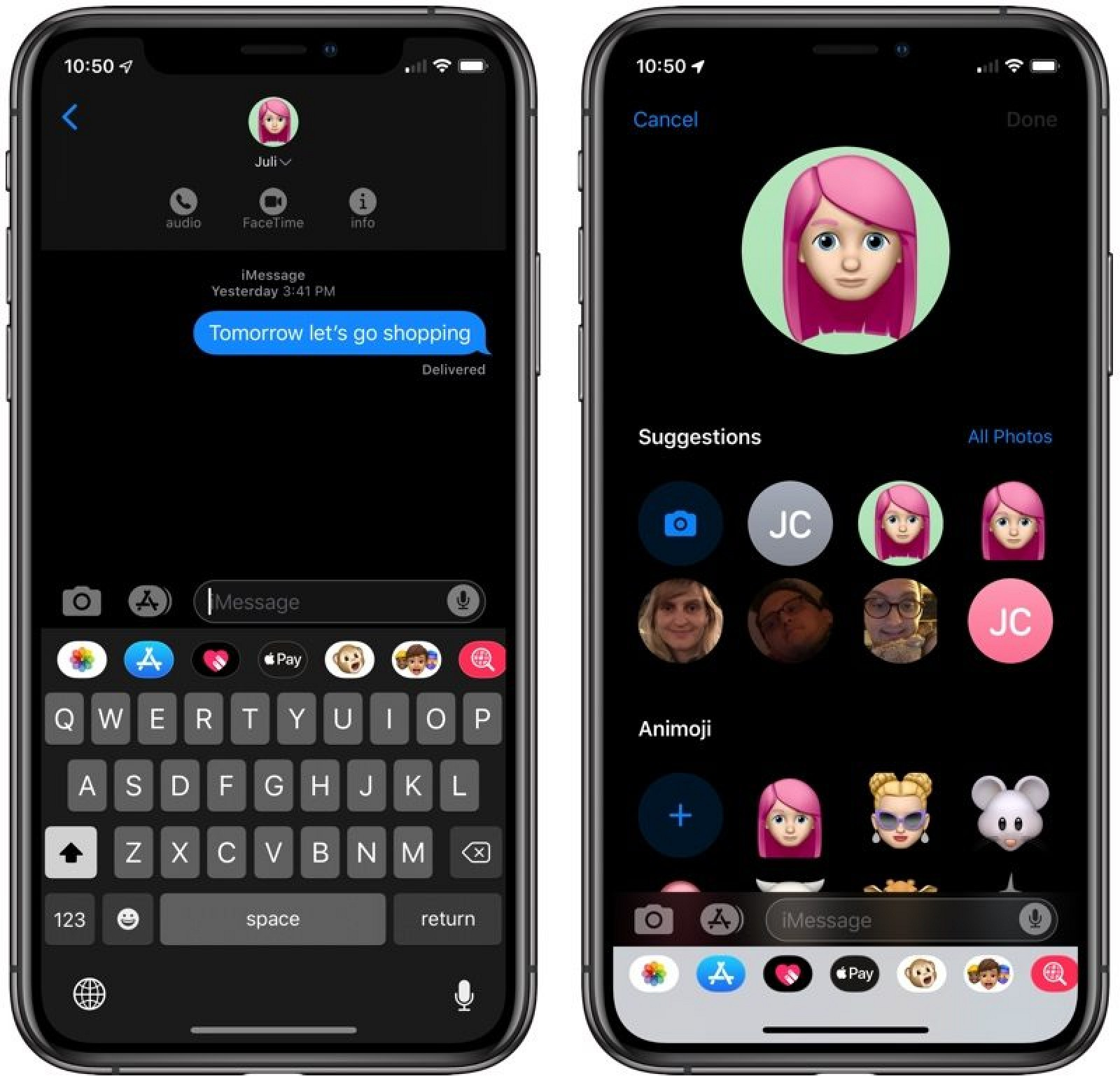 iOS 13 – Doofus Ideas Ltd