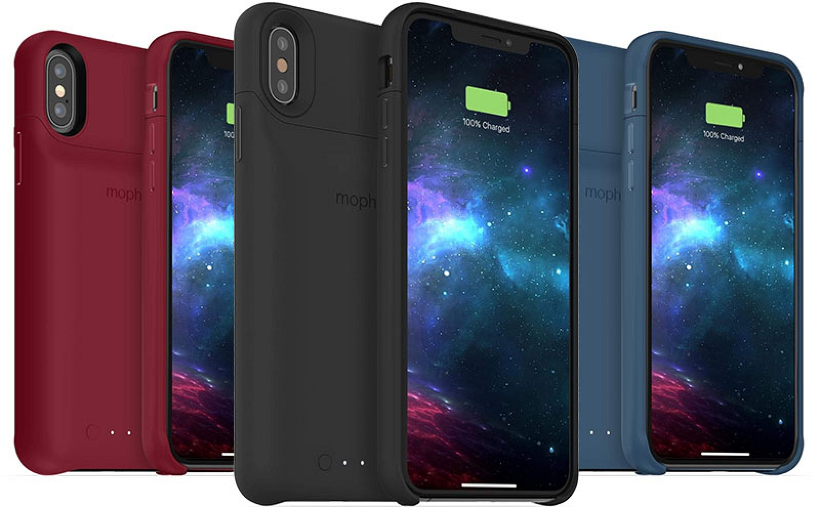 new arrival 49619 9a1d4 Mophie Launching iPhone XS, iPhone XS Max, and iPhone XR Juice Pack ...
