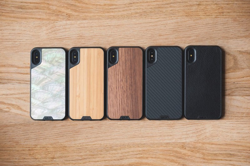 mous case iphone xs