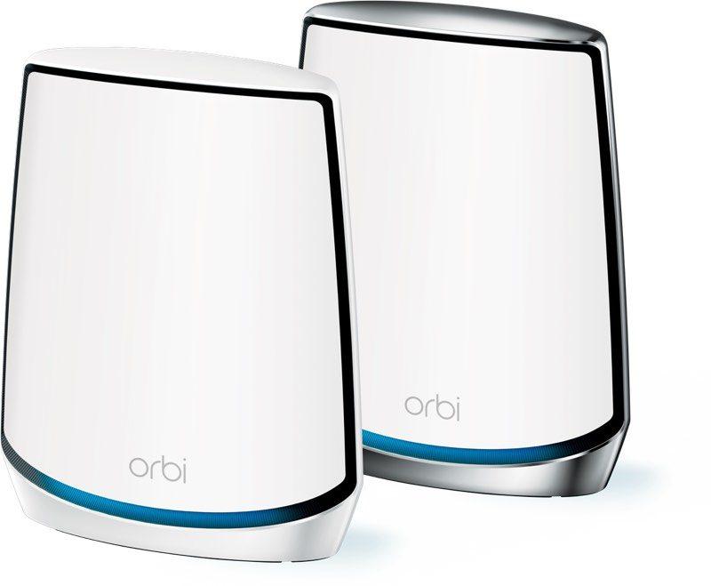 CES 2019: Netgear Unveils New Orbi 802 11ax Mesh Wi-Fi