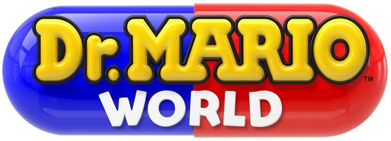 Nintendo's Dr. Mario World Game Launching on iOS on July 10