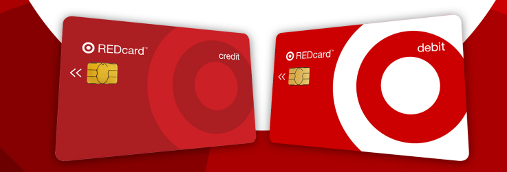 631726b3b66a ... debit or credit cards to the Apple Wallet app. REDcard is Target s  loyalty program