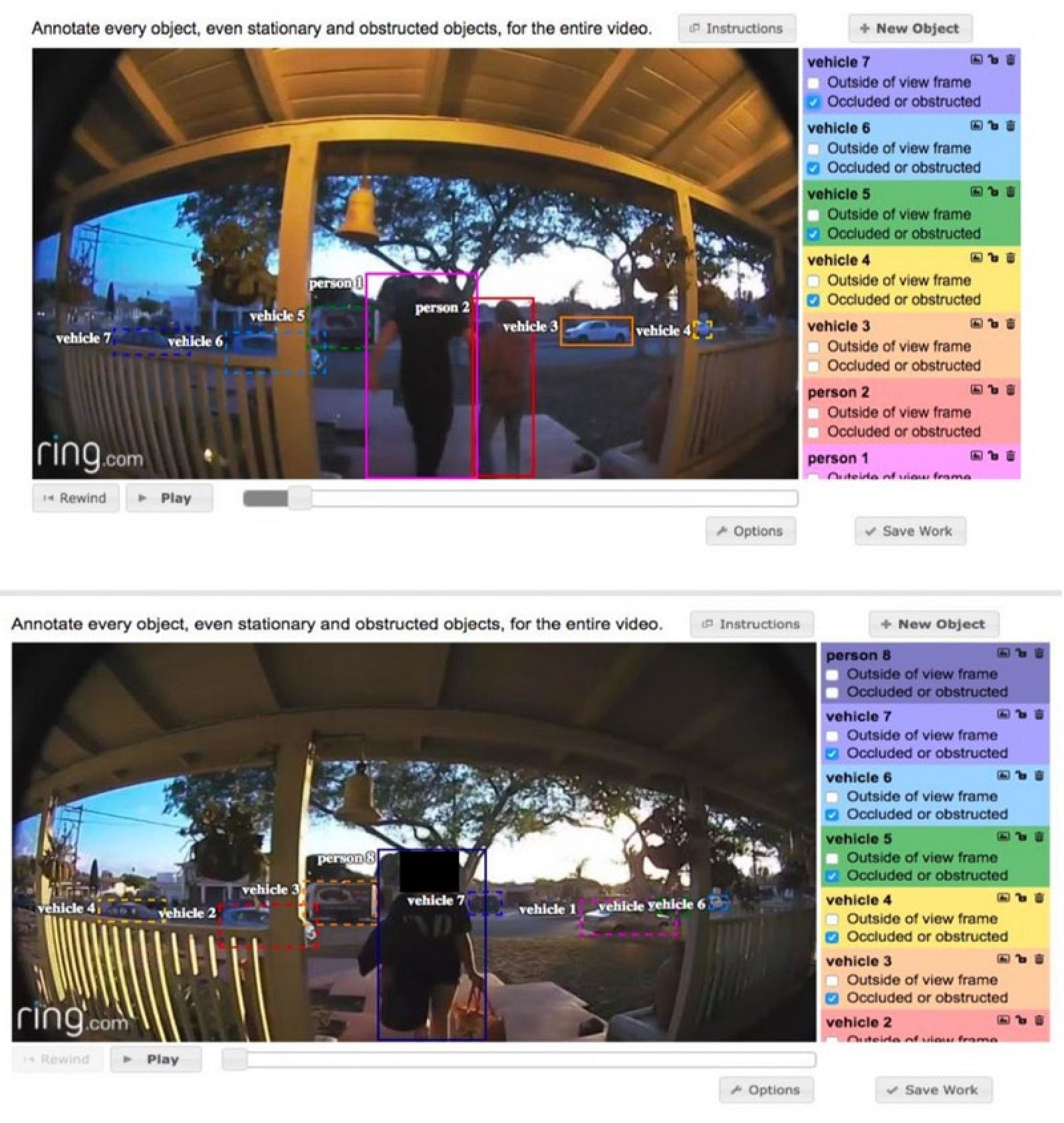 photo image Reports Suggest Ring Allowed Employees Unfettered Access to Customer Camera Feeds