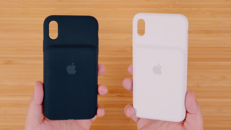online store 72dbd f8239 Deals Spotlight: Apple's Smart Battery Cases for iPhone XS, XS Max ...