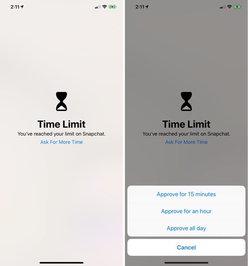 How to Passcode Lock an App in iOS - MacRumors