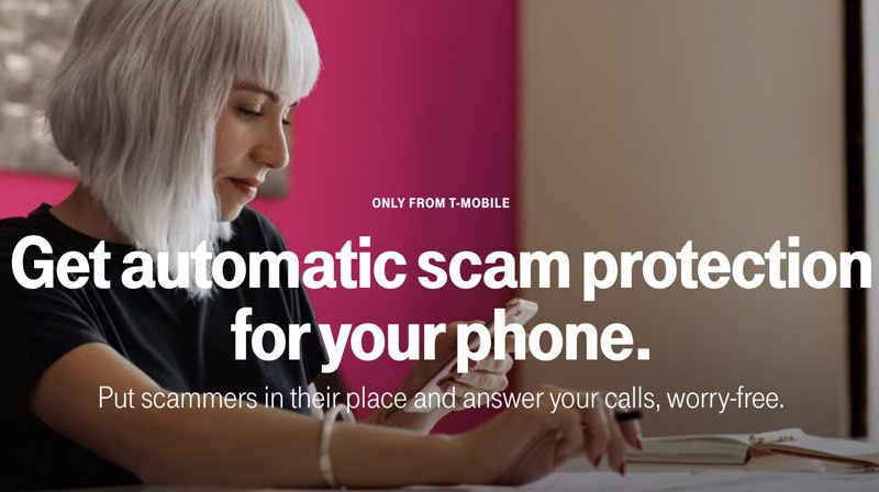 T-Mobile Launches 'Caller Verified' Tool to Protect