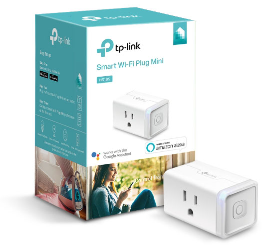 CES 2019: TP-Link Plans to Add HomeKit Support to Kasa Smart Wi-Fi