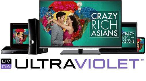 UltraViolet Digital Movie Locker Service Will Close on July 31, 2019