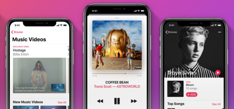 Apple Music vs  Spotify - MacRumors